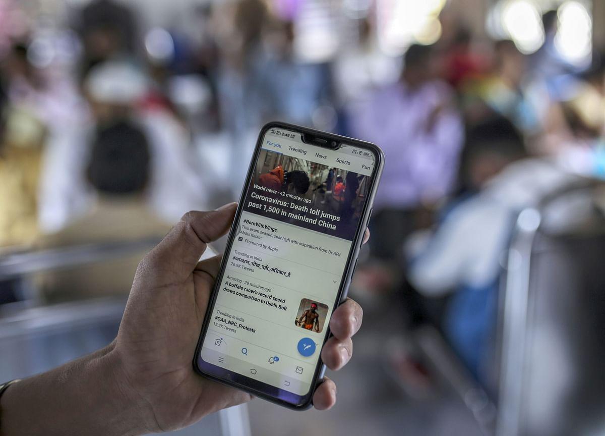 230 Social Media Offences Registered In Maharashtra