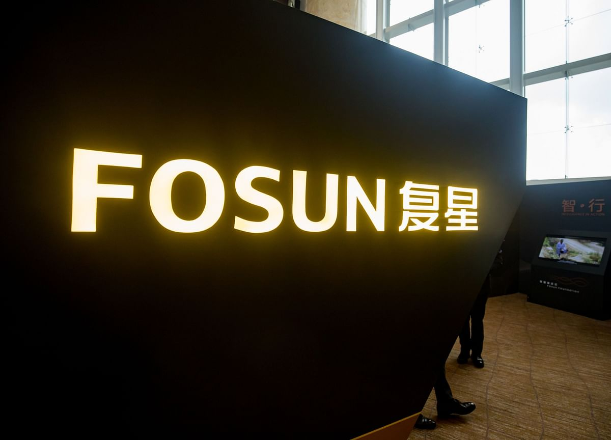 5-Minute Virus Tests May Give Inaccurate Results, Fosun Warns