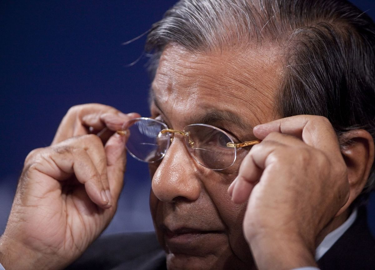 State-Run Banks Need 'Decisive' Recapitalisation, Says NK Singh