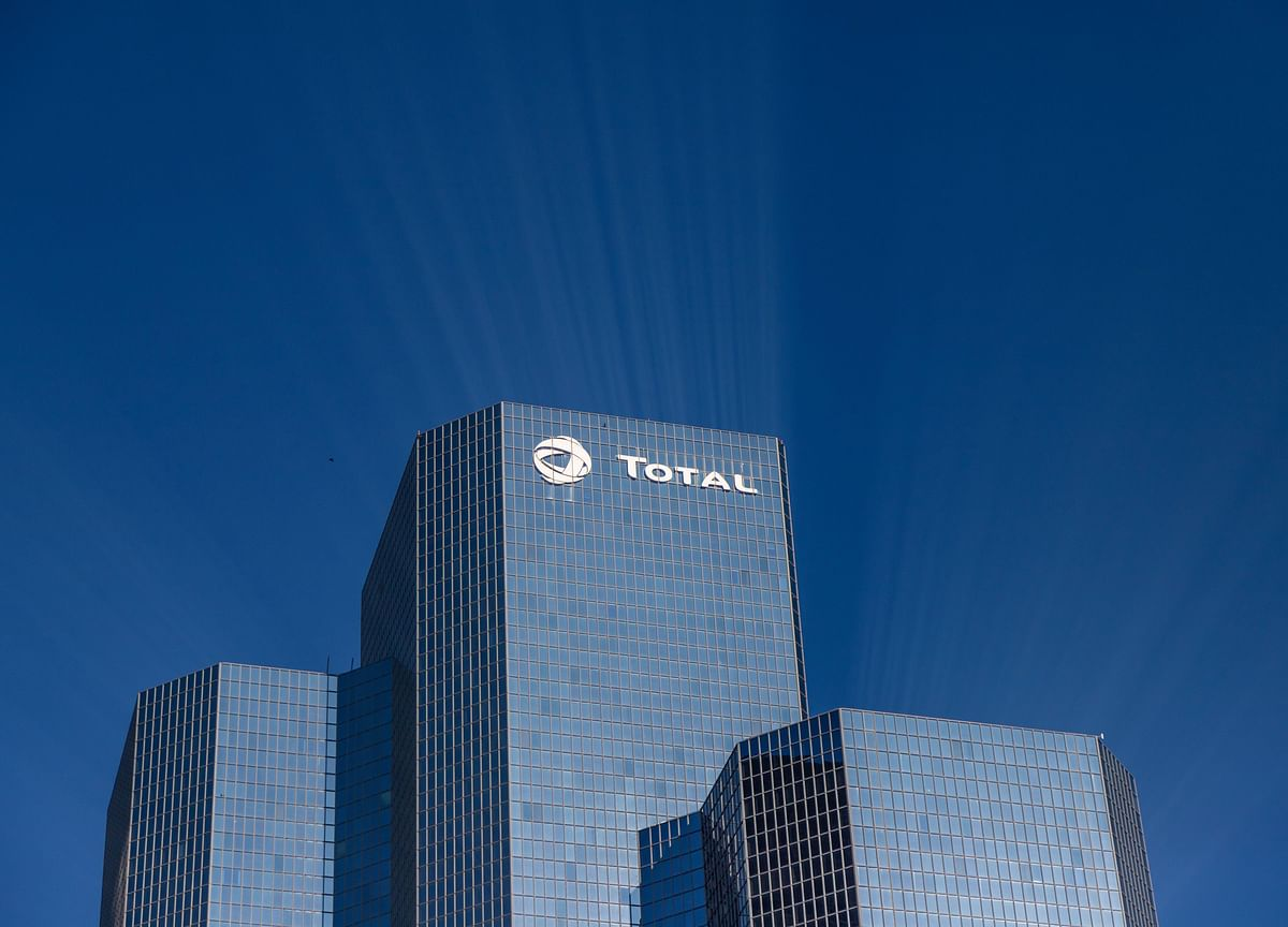French Firm Total's Arm Invests Rs 3,707 Crore In Joint Venture With Adani