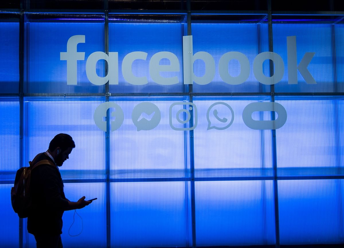 Facebook Tries to Draw Line on Misinformation in Anti-Lockdown Posts