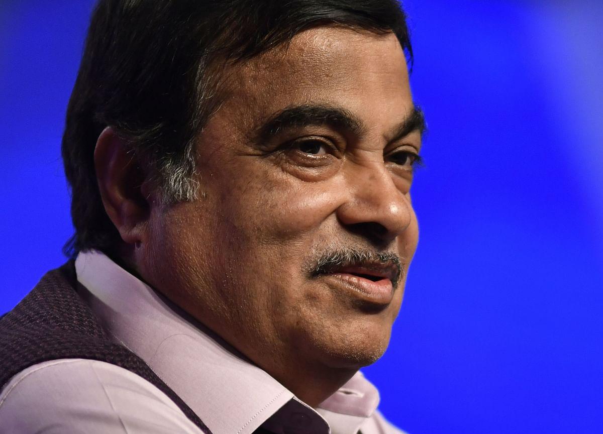 NHAI To Raise Rs 1 Lakh Crore Through Asset Monetisation On TOT Model In Five Years: Nitin Gadkari