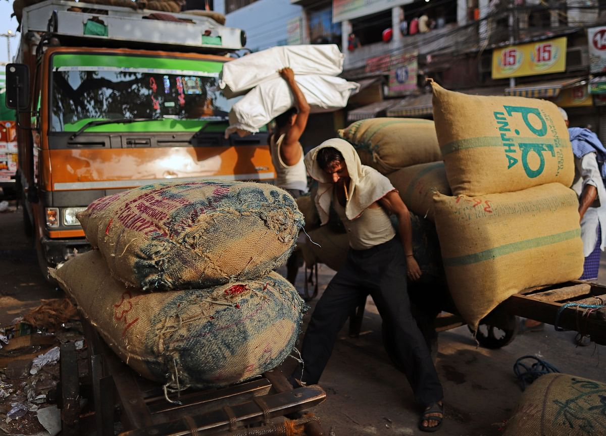 India's GDP For FY21 Projected At 4.8%, Says UN Report