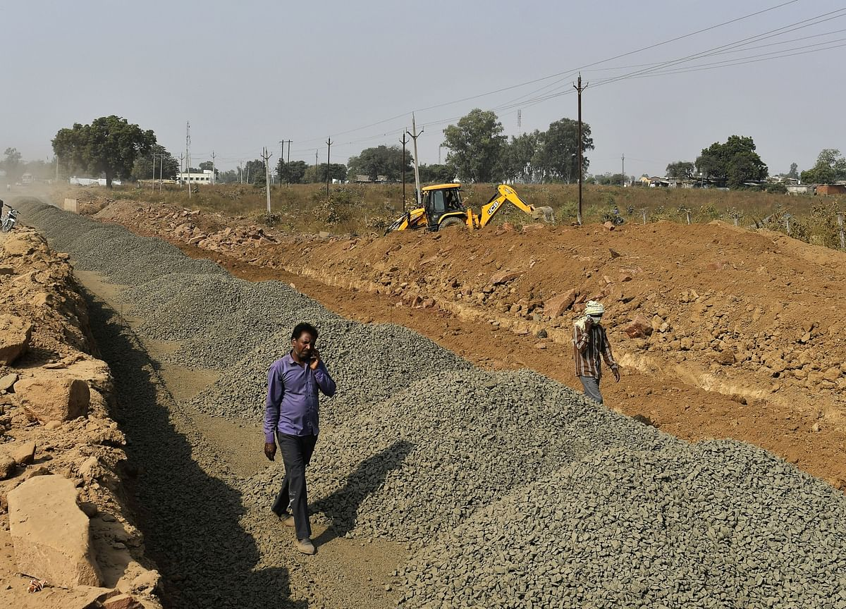 GR Infraprojects IPO: What Brokerages Have To Say