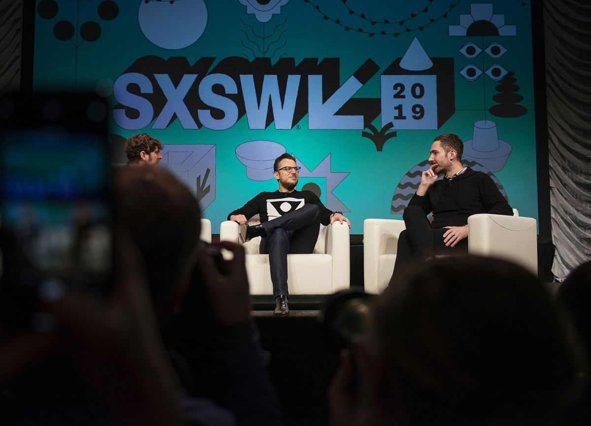 Instagram Founders Build Website Tracking Spread of Covid-19