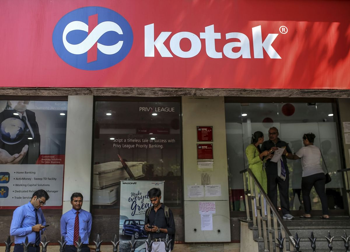 Kotak Mahindra Bank Cuts Interest Rates On Savings Accounts For A Second Time In April