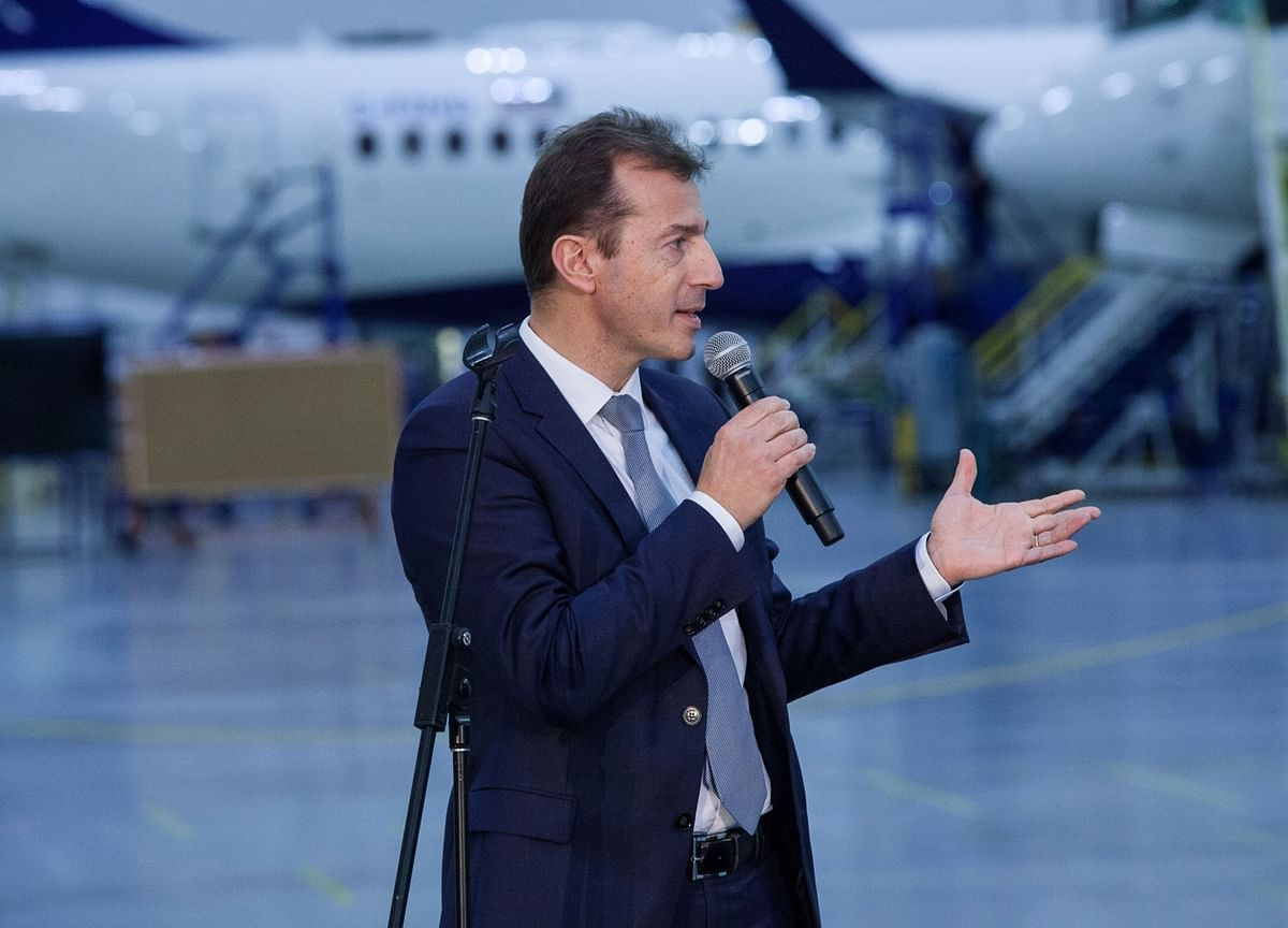 Airbus CEO Warns Workers It's Bleeding Cash and Needs Cuts
