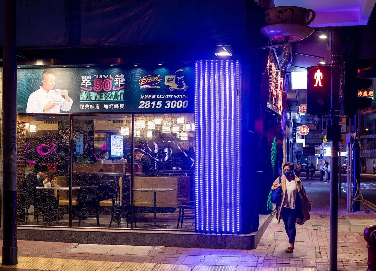 Hong Kong Faces a Troubled Future After Coronavirus