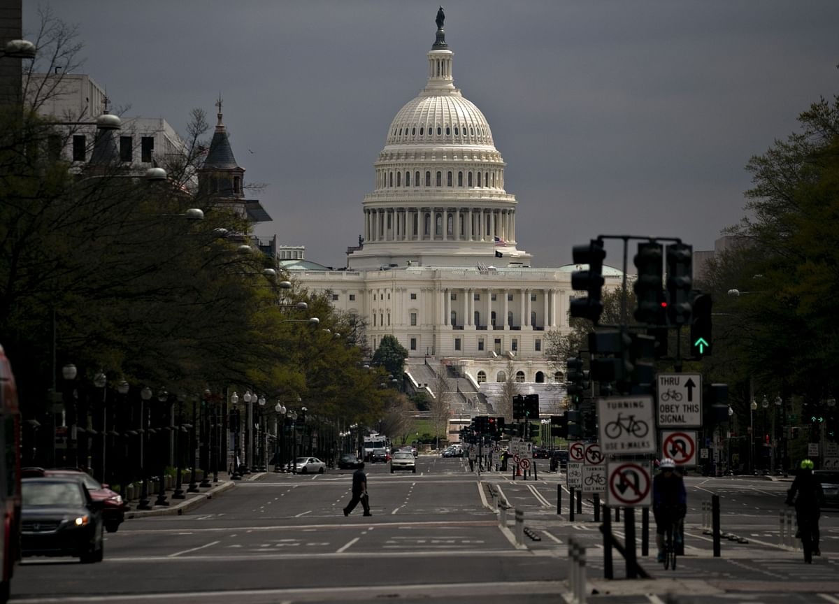 U.S. Holds Off on Extending Virus Aid to Mortgage Servicers
