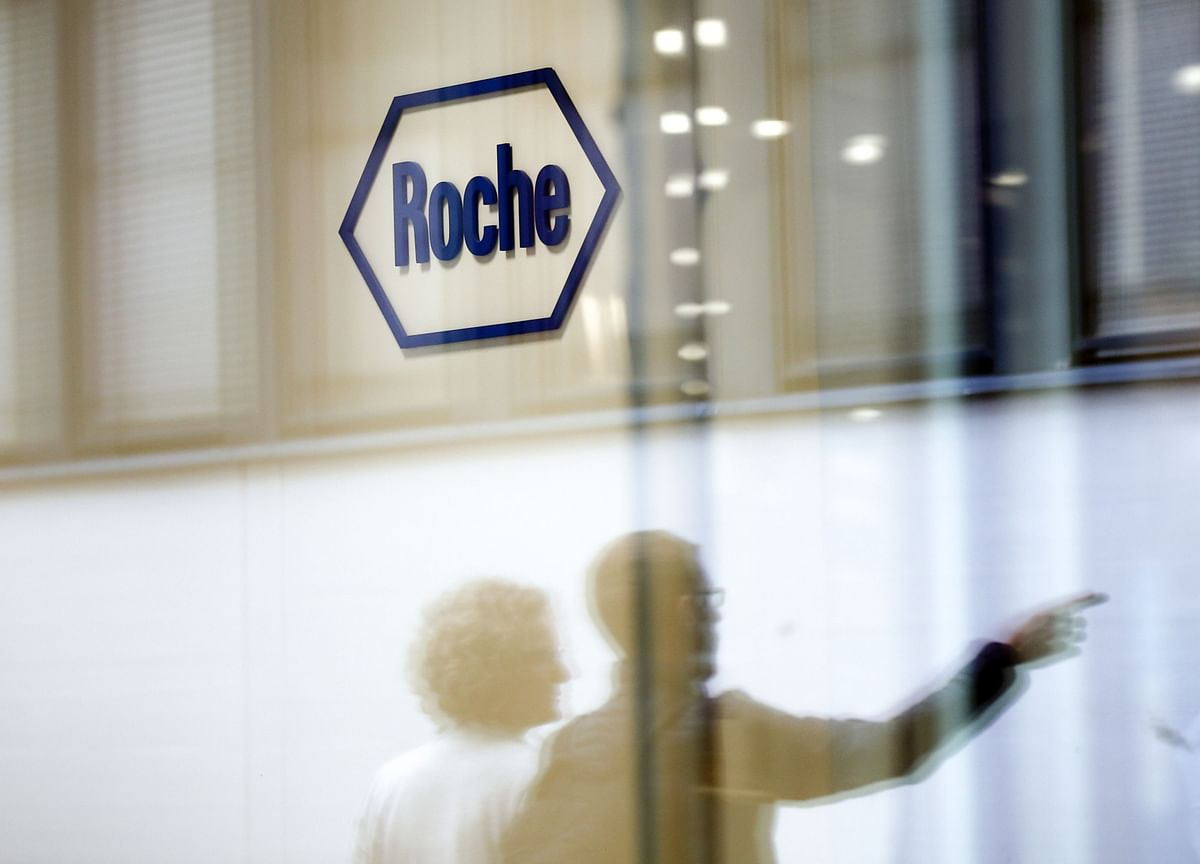 Roche Aims to Start Selling Covid-19 Antibody Test Next Month