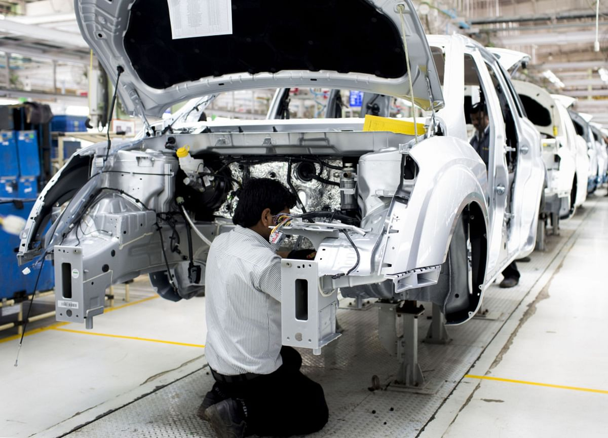 Auto Industry Needs Low Cost Products, Localisation Post Covid-19: Nomura