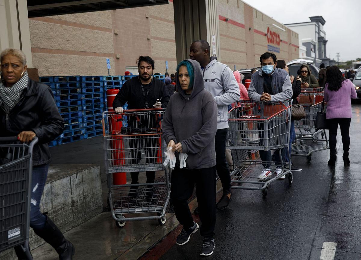 U.S. Consumer Comfort Registers Smallest Decline in Six Weeks