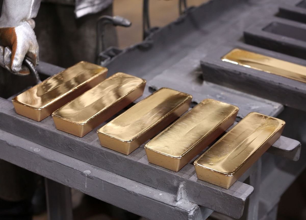 Gold Markets Are Being Haunted by Signs of Dislocation Again