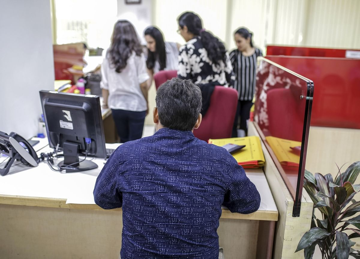 Banks That Skirted India's Bad Loans Can't Escape Lockdown