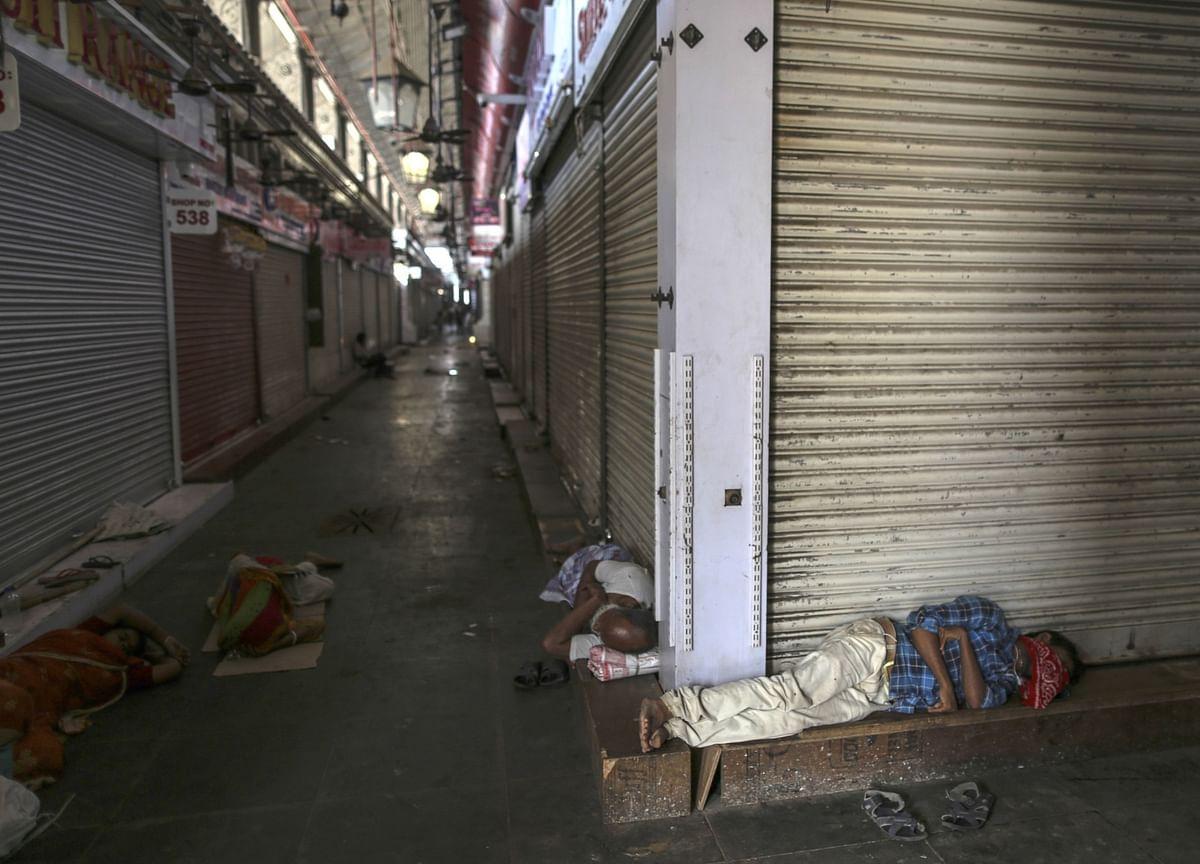 Investors Shun Indian State Bonds as Lockdown Slashes Revenue