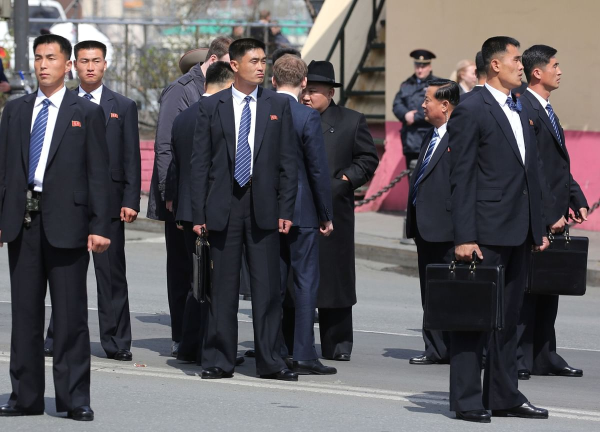 Kim Jong Un Has Put North Korea in Position to Outlast His Reign
