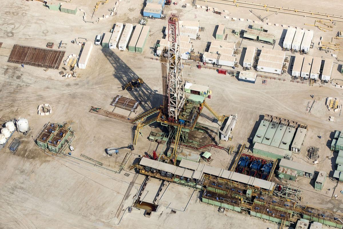Saudis Begin Curbing Oil Output Ahead of OPEC+ Start Date