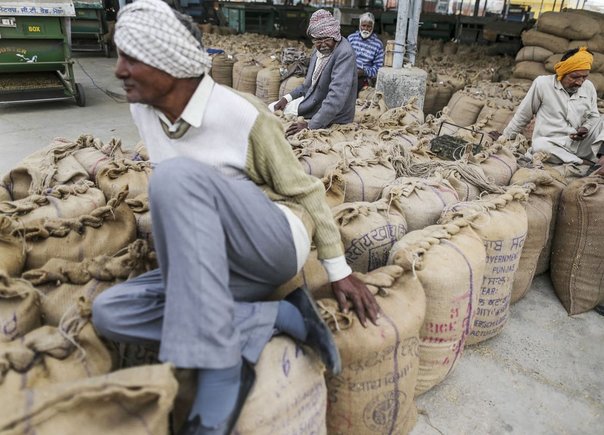 Government Says Agri Exports Rose 43.4% In April-September Period