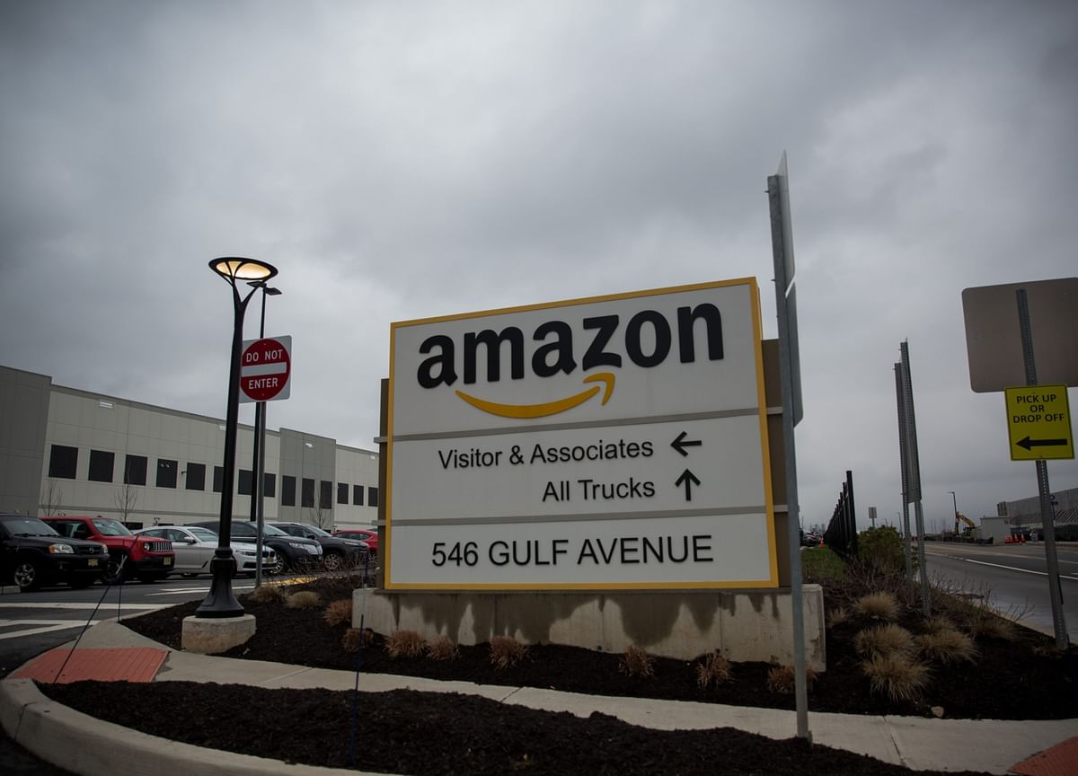 Amazon Fires Three More Employees Who Criticized Working Conditions