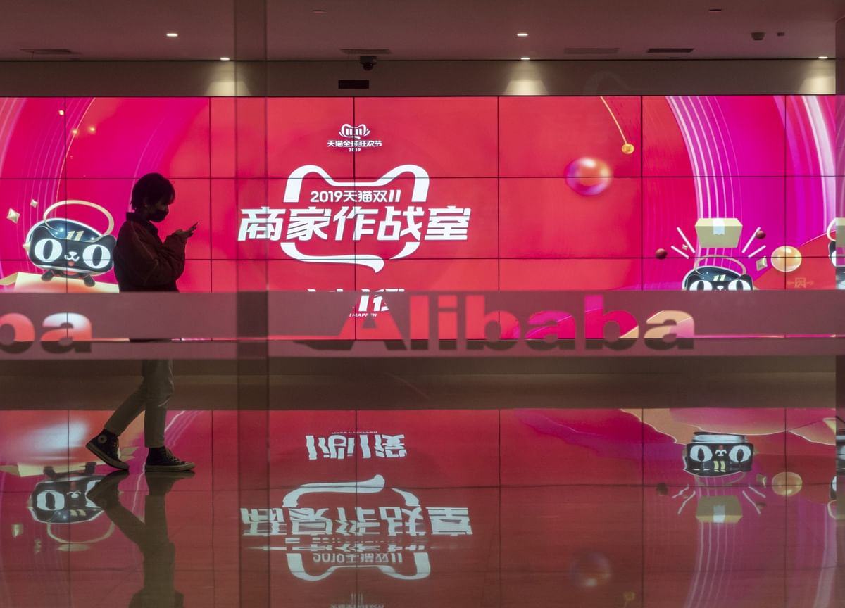 Alibaba's Covid-19 Crisis Response Is in the Cloud