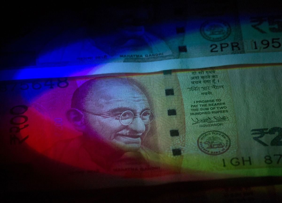 India Central Bank Buys Bonds in Secondary Market to Cool Yields