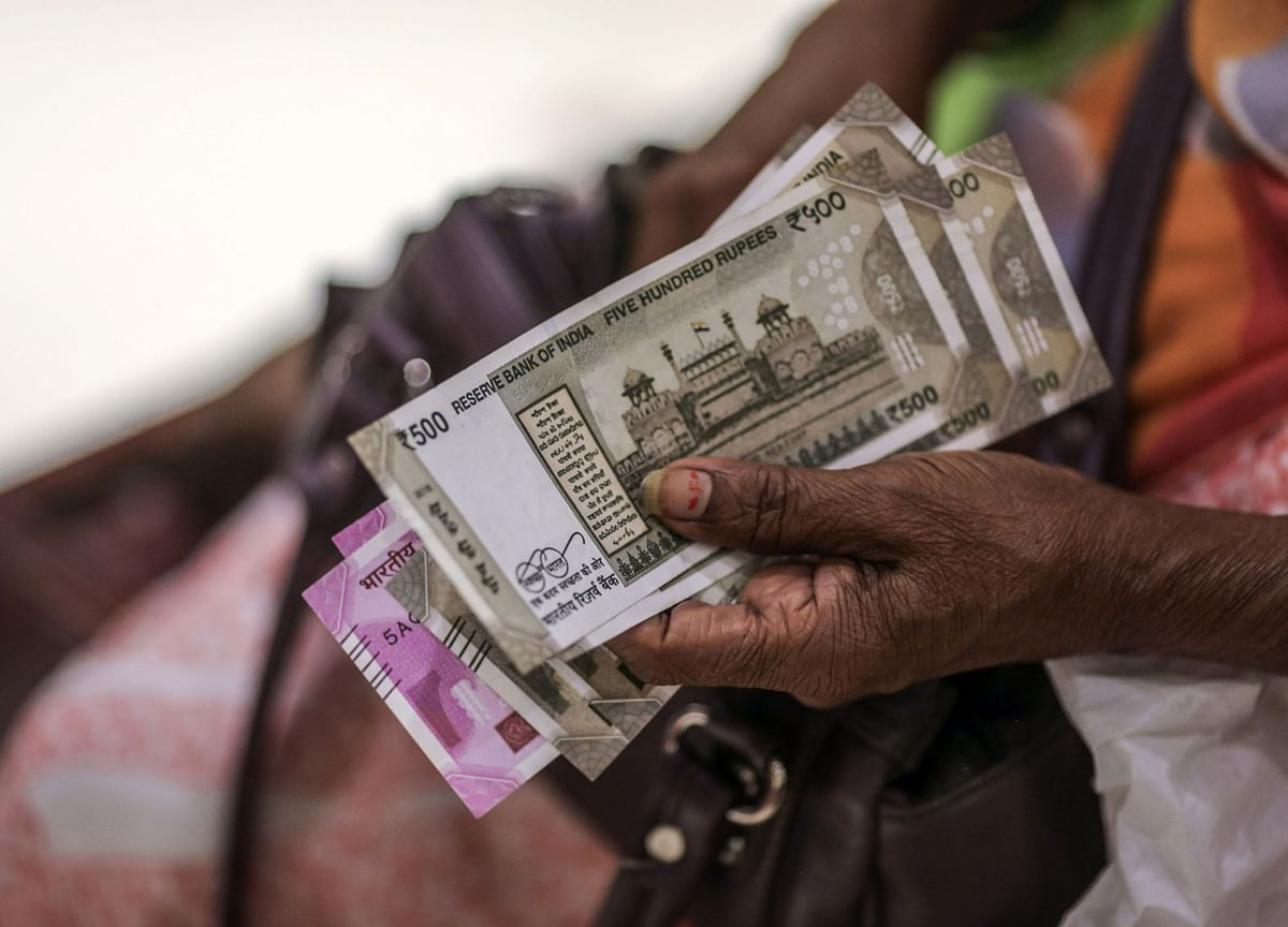 India Rolls Back Hike In Dearness Allowance For Central Government Employees