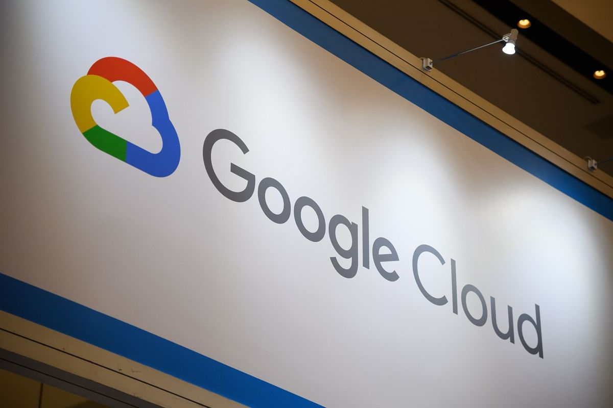 Alphabet Shares Jump on Google Cloud, YouTube Expansion