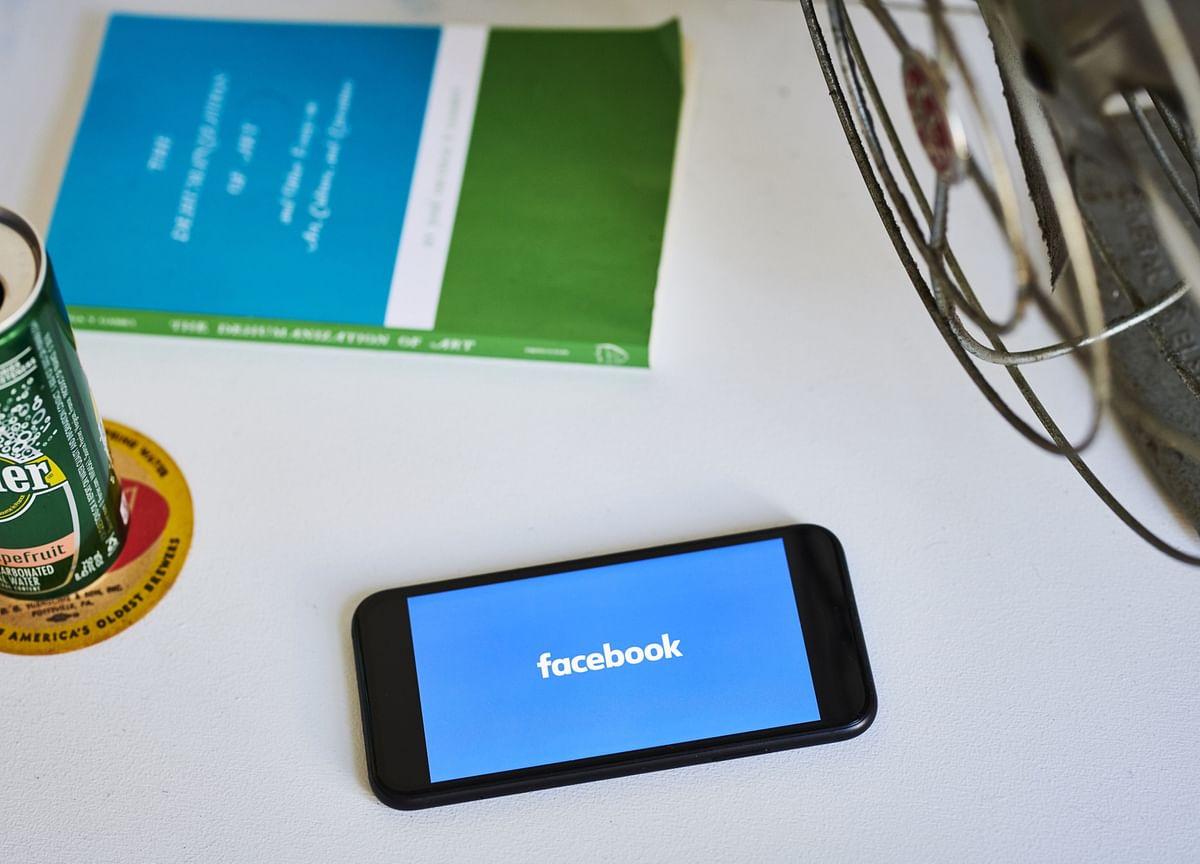 Facebook Put Warnings on 40 Million Misleading Covid-19 Posts