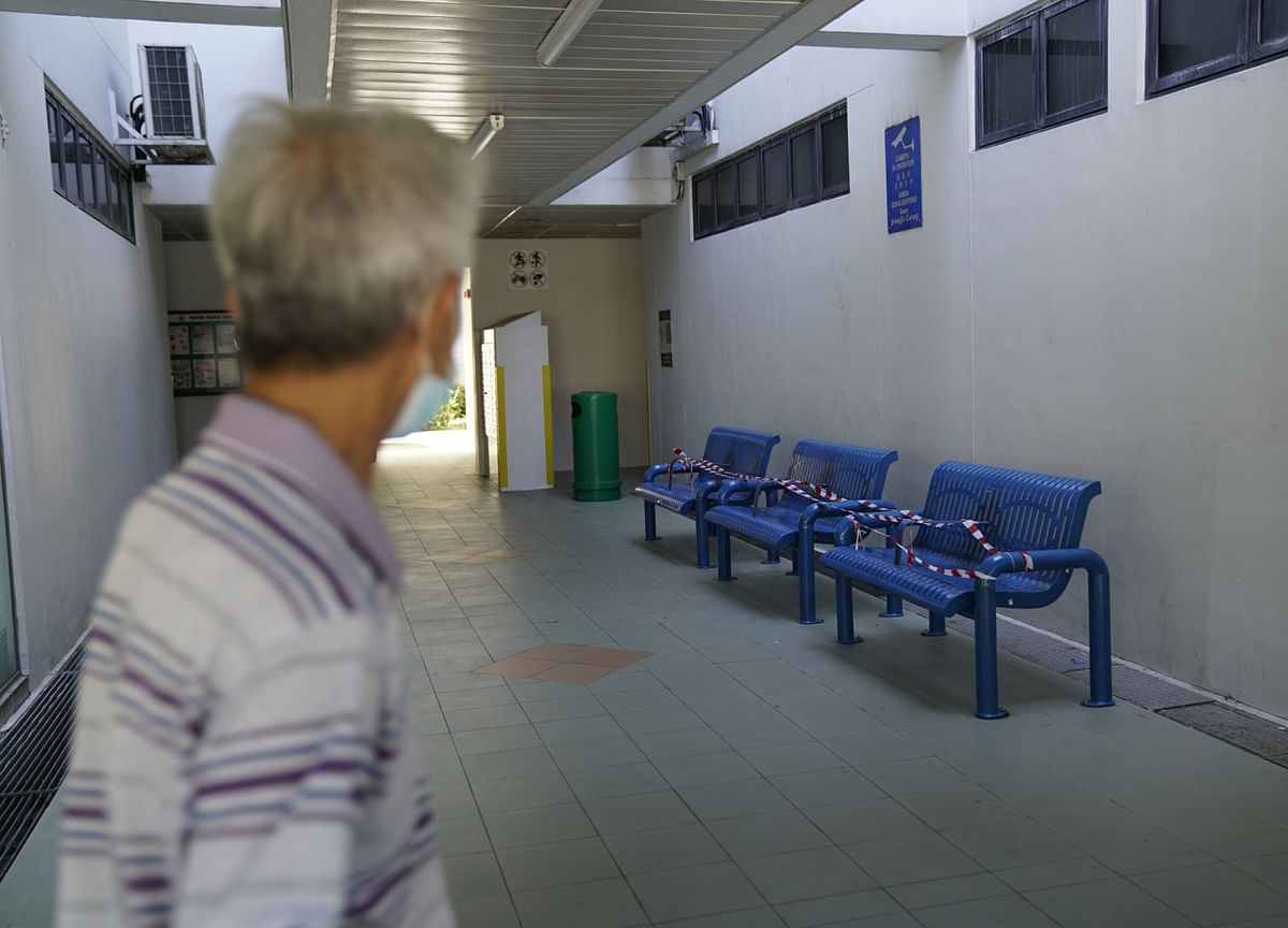 Singapore Now Has Most Coronavirus Cases in Southeast Asia