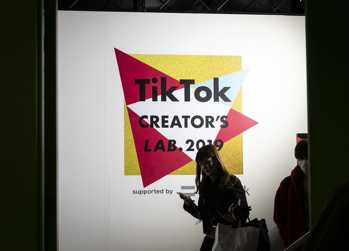 China Orders TikTok Owner ByteDance to Remove Office App