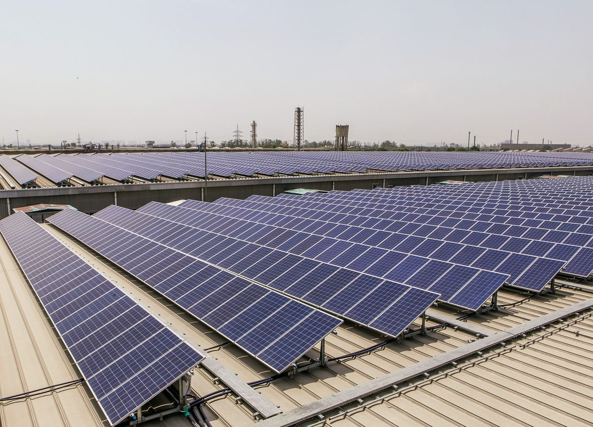 Solar Tariffs Continue To Trend Downwards: ICICI Securities