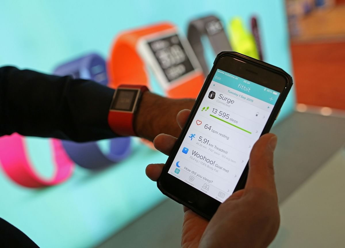 Demand for Health Gadgets Surges in Lockdown, Likely to Last