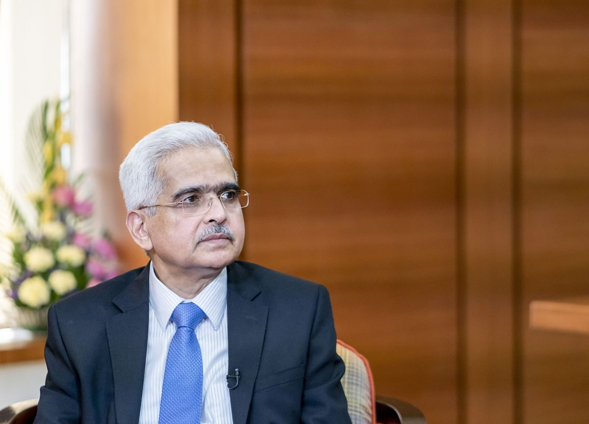 India Must Increase Share In Global Supply Chain, Says RBI Governor Shaktikanta Das