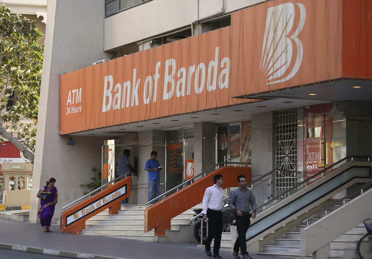 Bank Of Baroda Q4 Review - Subdued On Core, Better On Asset Quality: Prabhudas Lilladher