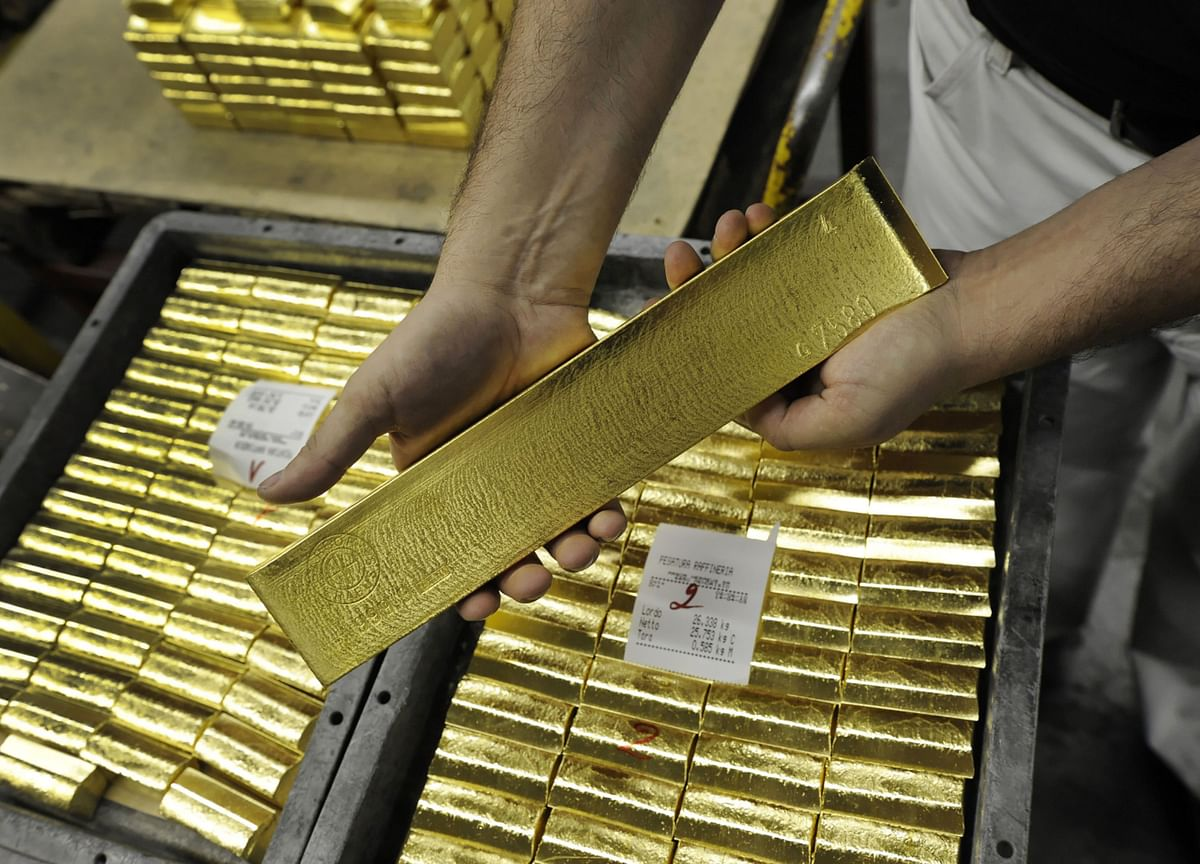 Here's What Investors Need To Know About The Sovereign Gold Bond