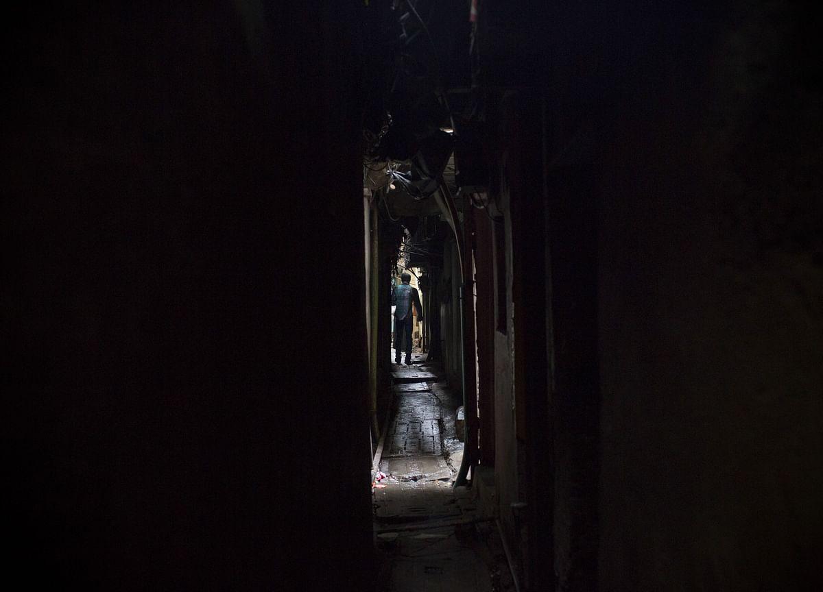 Mumbai's Dharavi Reports First Coronavirus Death