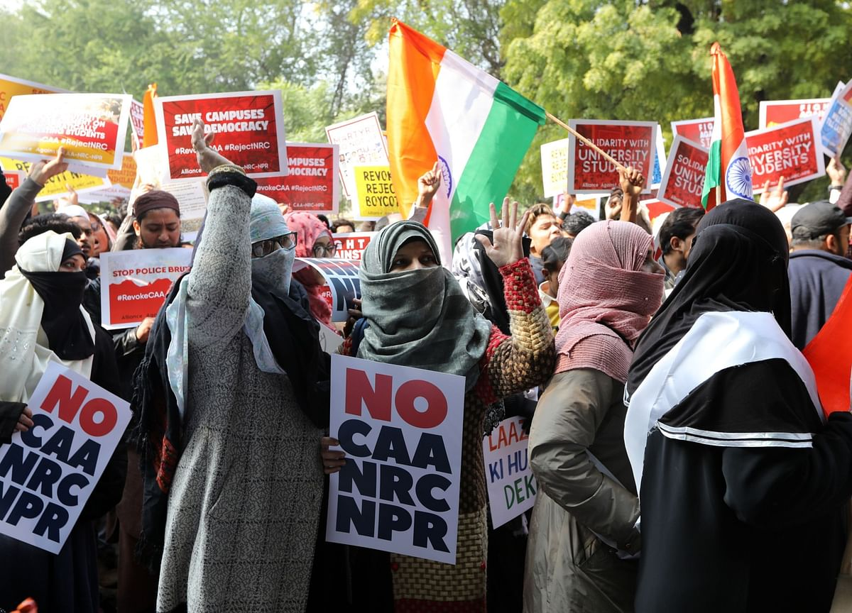 U.S. Panel Lists India Among Nations With Waning Religious Freedom