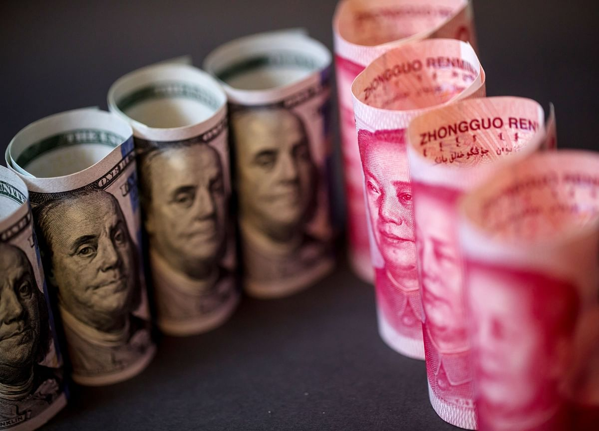 China's Dollar Bond Pain Shows Limits of State Intervention