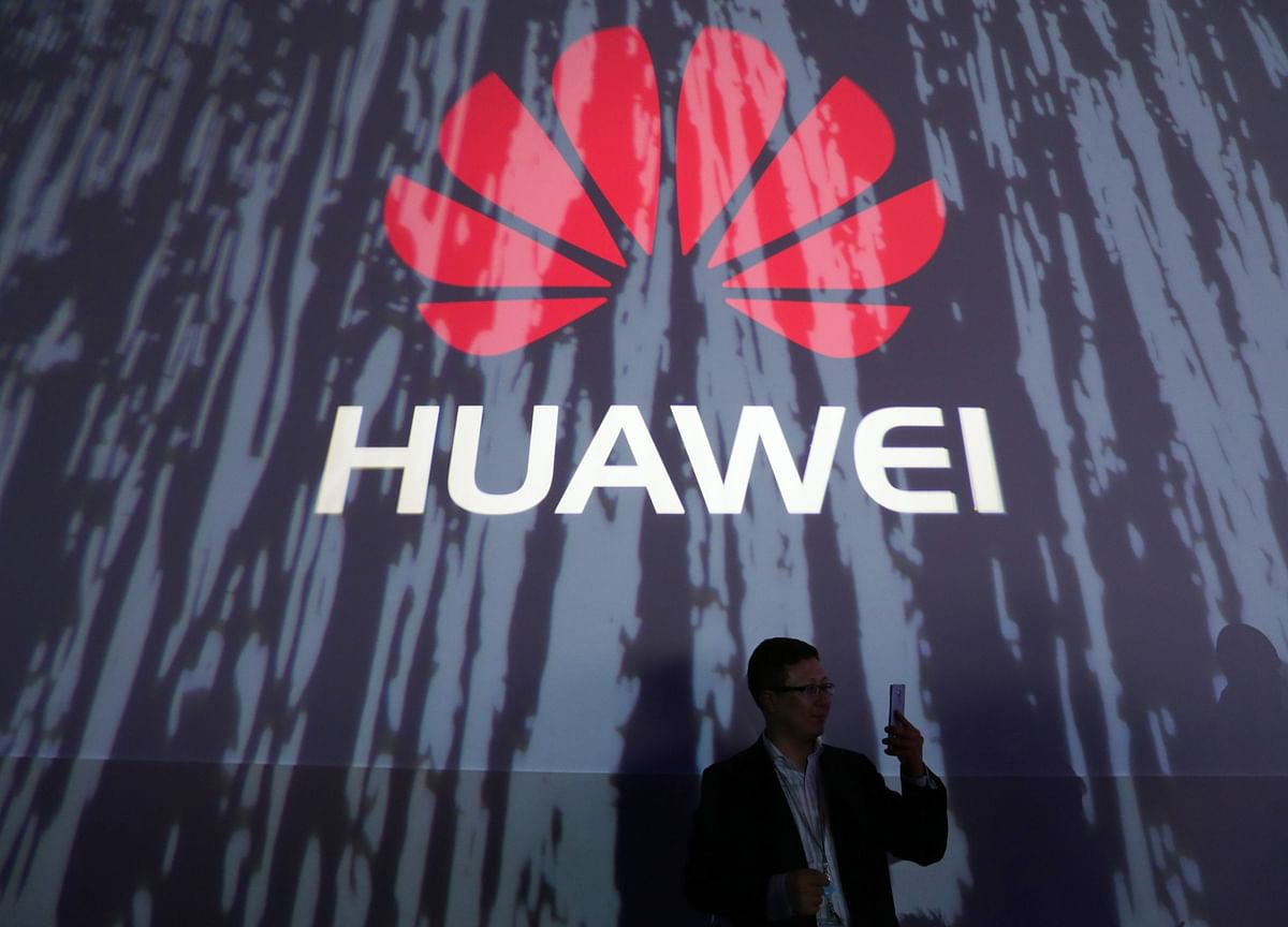 Huawei India Appoints David Li As Chief Executive Officer