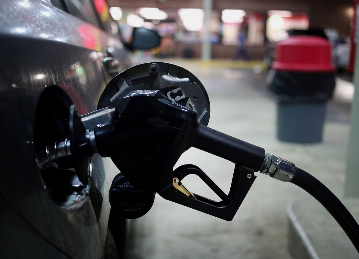 Fuel Retailers Take A Hit After India's Steep Hike In Taxes
