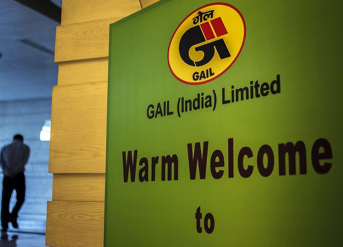 GAIL India Q4 Results: Profit Jumps On Deferred Tax Reversal