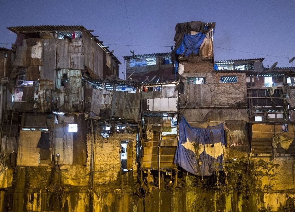 Dharavi Records 57 New Covid-19 Cases