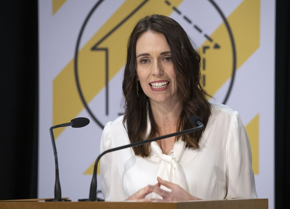 New Zealand Economy Gets Back to Work as Lockdown Is Eased