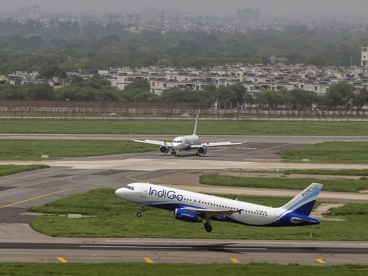 IndiGo's Revenue Grows At The Slowest Pace Since Listing