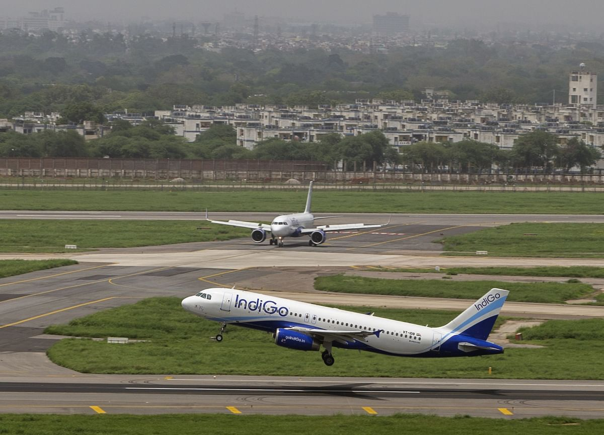 IndiGo To Cut More Costs To Tide Over 'Tough' Period