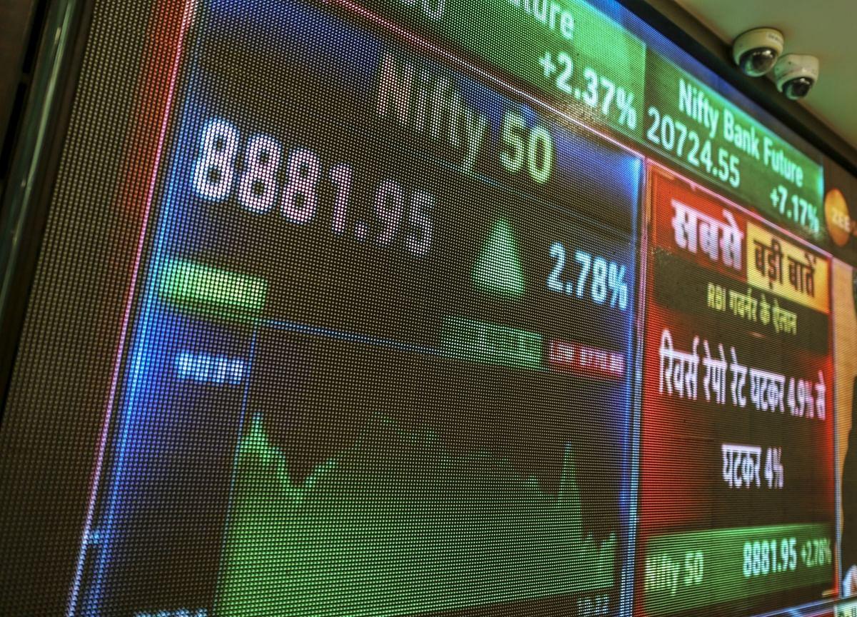 Corporate Profits Will Do Better Than Economy: Nippon India Mutual Fund's Manish Gunwani