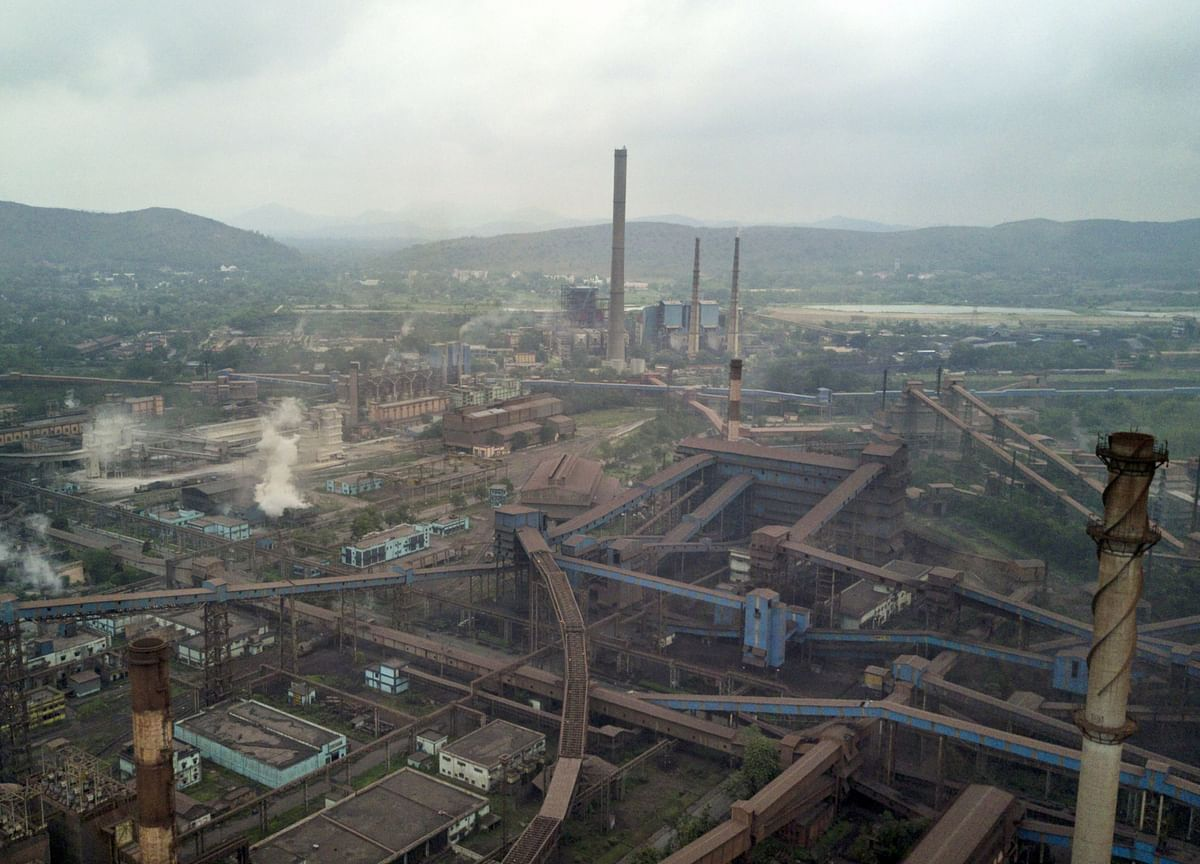 Experts Say Covid-19 May Take A Toll On Indian Steelmakers' Expansion Plans