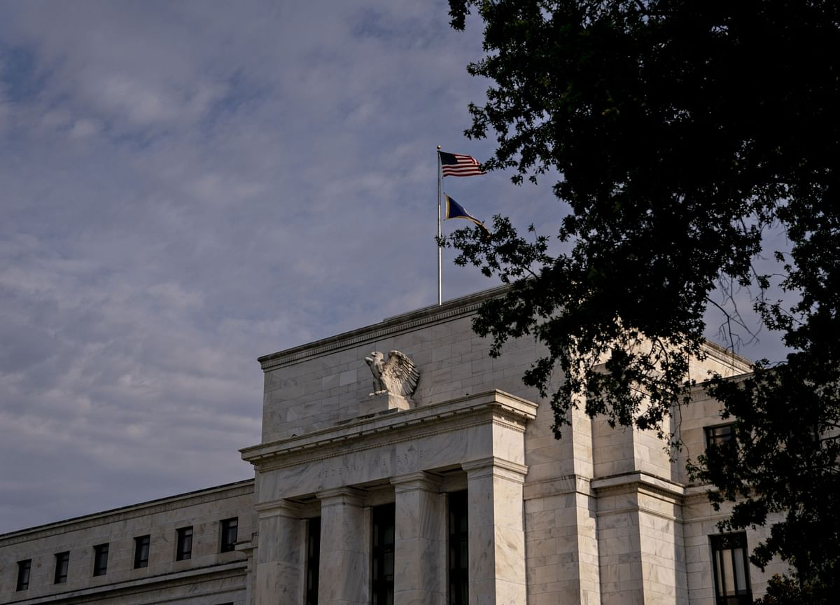 The Fed Is Buying $41 Billion of Assets Daily and It's Not Alone