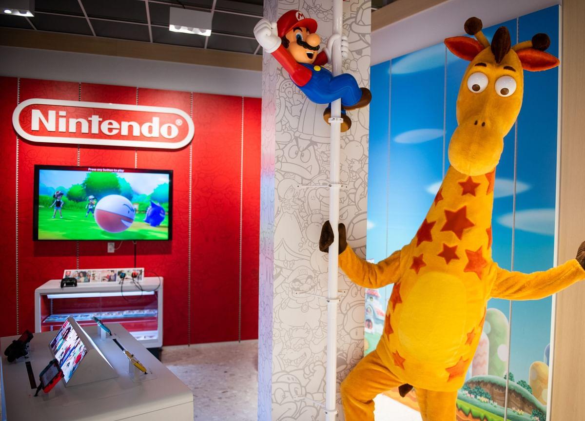Tiny Game Studio Finds Nintendo Stardom Through Sony's ObsoleteDevice