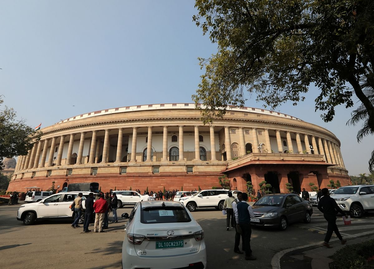 Rajya Sabha Spends 28% Time Making Laws, 40% On Matters Of Public Concern: Survey